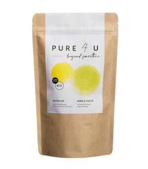 Pure4U bister um napitek