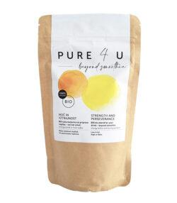 Pure4U Moč in vztrajnost napitek