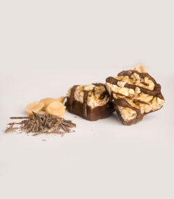 Fika Prigrizek iz arašidov