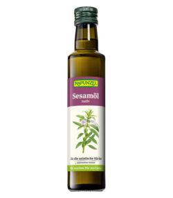 Rapunzel ekološko sezamovo olje